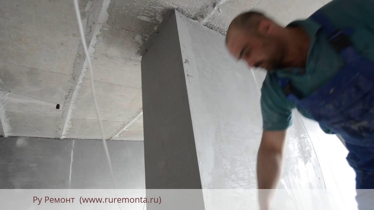 Глянцевание бетона бетон марка м350