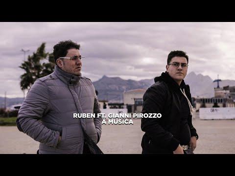 ruben-ft.-gianni-pirozzo---'a-musica-(ufficiale-2020)