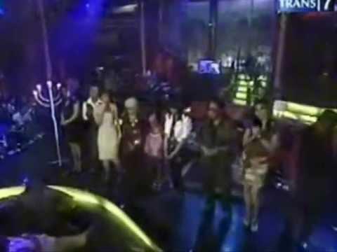 Diana Dee Feat Dedi Dores cinta diantara kita