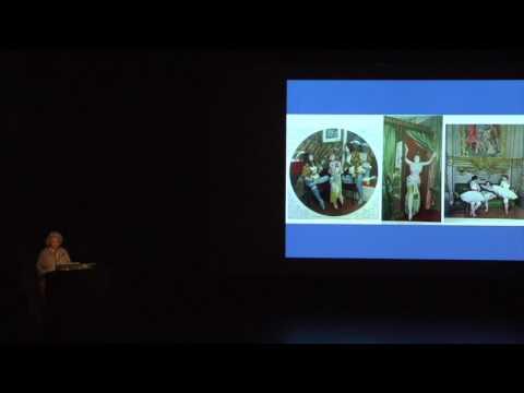 "Symposium | Lynn Garafola ""Beauty and the Ballerina"""