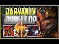 HOW TO PLAY JARVAN IV JUNGLE | Build & Runes | Jarvan IV Commentary Guide - League of Legends