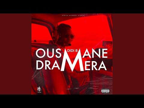 Ousmane Dramera