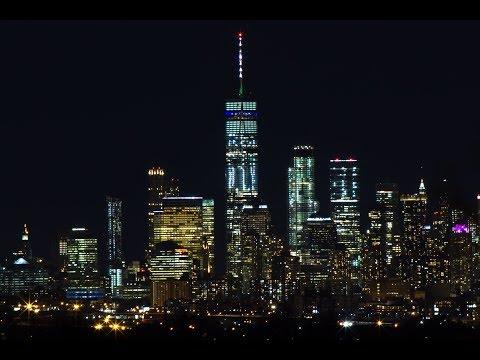 NYC Travel Video - Ben Keane
