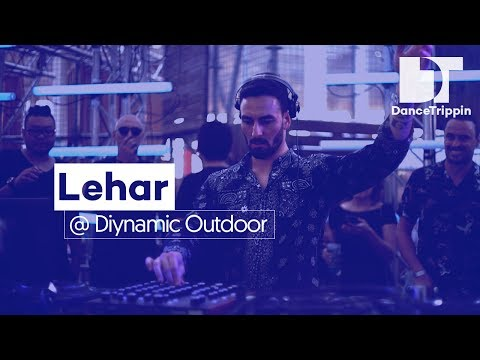 Lehar at Diynamic Outdoor Off-Week, Barcelona (Spain)