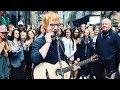 Ed Sheeran's Secret Melbourne Gig - Behind the Scenes