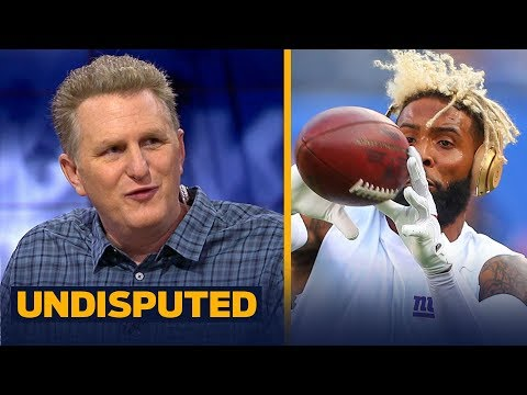 Michael Rapaport thinks the NFL schedule maker 'is not a Giants fan' | NFL | UNDISPUTED
