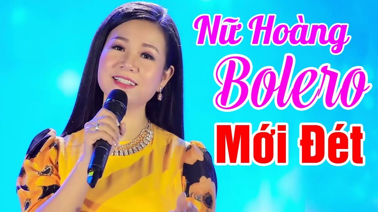 Dương Hồng Loan Mới Đét 2019 – Nữ Hoàng Bolero Làm Thổn Thức Hàng Triệu Con Tim