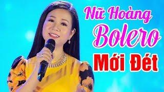 Dương Hồng Loan Mới Đét 2019 - Nữ Hoàng Bolero Làm Thổn Thức Hàng Triệu Con Tim