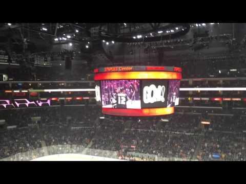 Los Angeles Kings Goal vs. Philadelphia (01.02.16)