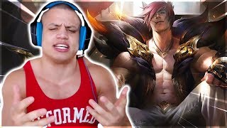 Riot Games Did It Again! NEW Champion Sett is BROKEN!!! - LoL Daily Moments