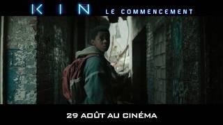 KIN: Le Commencement - 29 août 2018 au cinéma