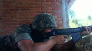 Baixar tiro de fuzil 7,62  CB DE SANTO