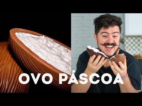 Download Youtube: OVO NHÁ BENTA DE R$12 x OVO DE R$100   PÁSCOA   BIGODE SOZINHO NA COZINHA   ESPECIAL PÁSCOA