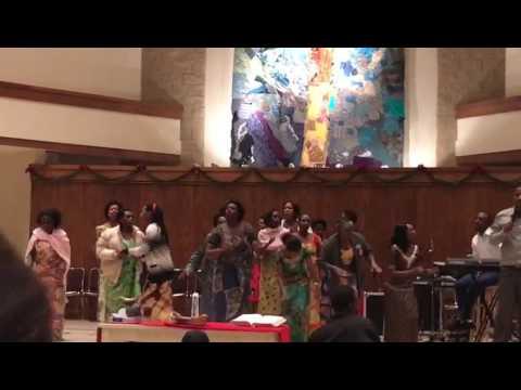 Christian reformed church igisirimba cababyeyi cogushima Imana