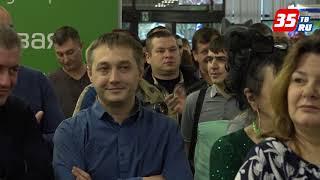 """В Вологде подвели итоги 22-й выставки """"Российский лес"""""""
