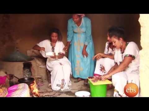 Ebs Special, Meskel Celebration In Adigrat Part 2
