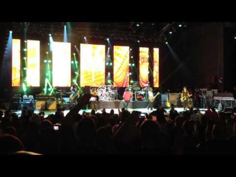 Heart & Jason Bonham - Misty Mountain Hop - Fiddler's Green 2013