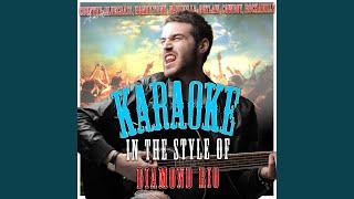 Love a Little Stronger (In the Style of Diamond Rio) (Karaoke Version)