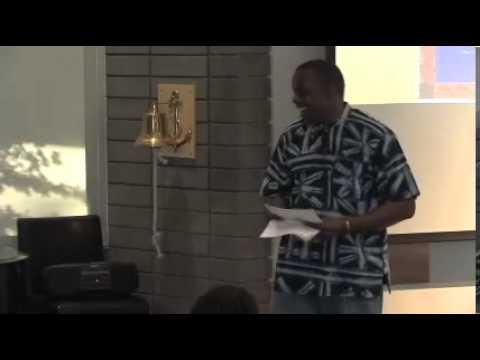 Dr. Praise Zenenga - The Language We Dance In