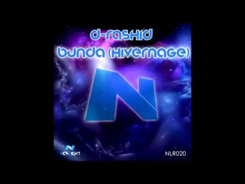 D Rashid- Bunda (Hivernage) (Massivedrum Remix)