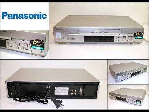 PANASONIC NV-SJ200 Sydney 2000 Olympic VHS VCR Video Cassette Recorder