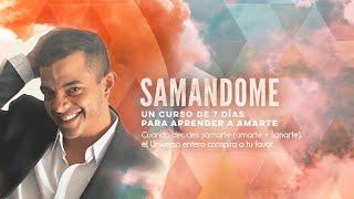 LA CLASE DE BIENVENIDA A SAMÁNDOME 🦋 en yosoyluisangel.com