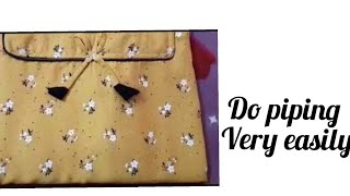 Simple way of niġhty stitching part 2 |Ayfa's creation |