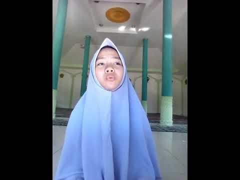 Sholawat Oh Ibu Fitriyani