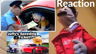 SML Movie: Jeffy's Speedin…