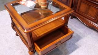 Журнальный столик Каталина. Гостиная мебель. Coffee table Catalina . Living room furniture .(, 2016-05-30T07:45:08.000Z)