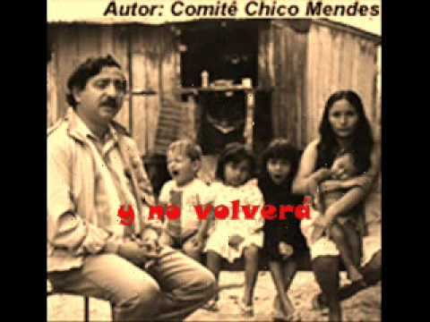 Maná - Chico Mendes