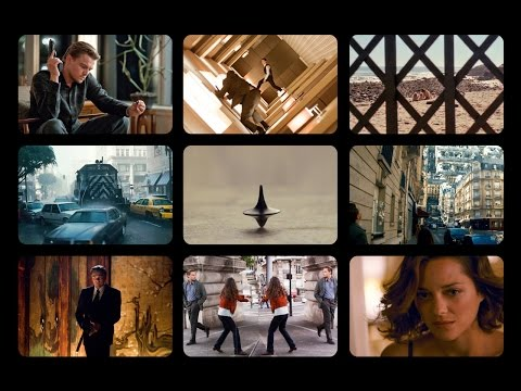 Inception and the Universe of the surreal