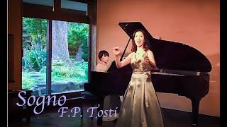 Sogno / Mai Nishida 夢 (西田真以) F…