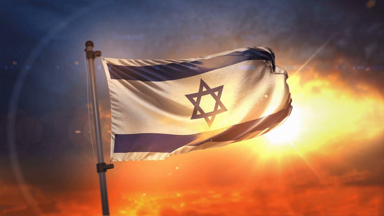 ISRAEL KÝ HIỆP ƯỚC VỚI ANTI-CHRIST | ( IEM ) | MỤC SƯ TRẦN MAI
