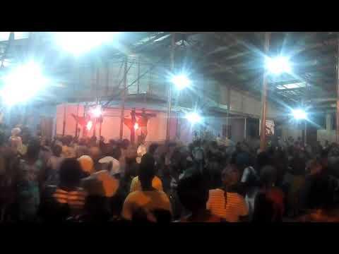 SOUL WINNERS FRUITFUL FRIDAY IN GHANA