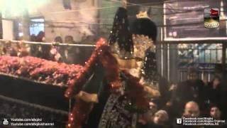 28 Safar Mochi Gate 2015/1436 - Taboot e Imam Hassan [as] - Matamdari & Wapsi