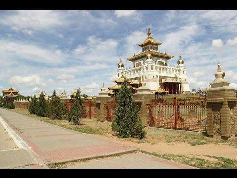 Как называется храм буддистов