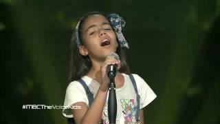 O Ses Mısır Kız Jürilerden Daha İyi