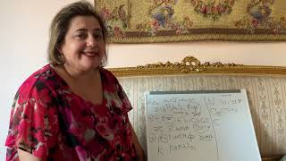 Coptic Mahragan grade 5 and 6 lesson 1