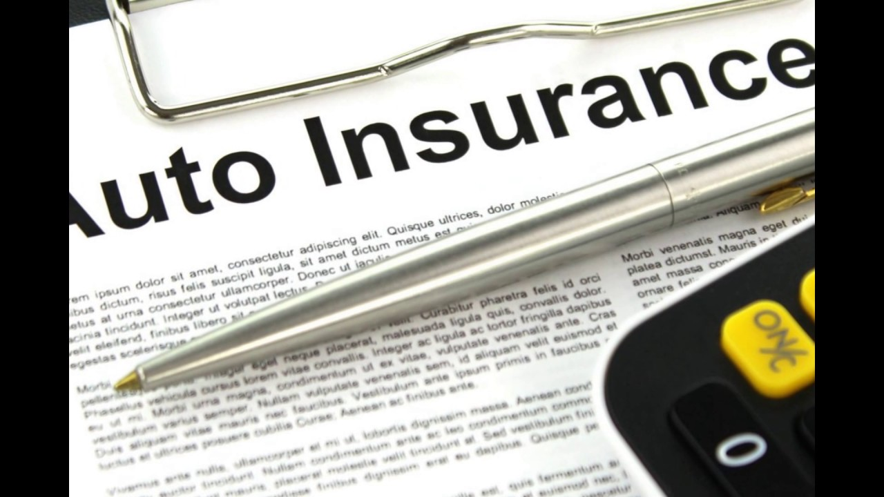 Free Car Insurance Quotes Online - YouTube