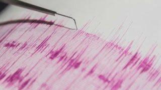 Japan Earthquake : Strong 6.0-Magnitude Quake Hits Off Japan Coast