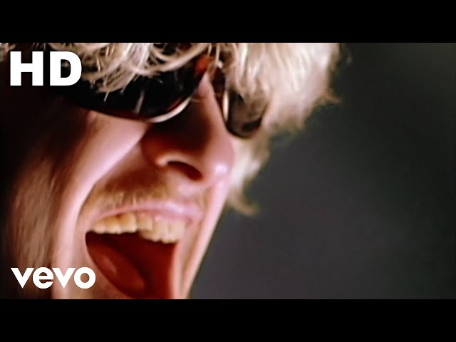 Alice In Chains - Rooster (Official Video)