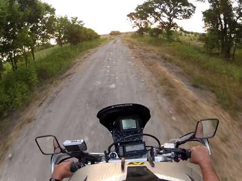 Thornton Texas Backroads