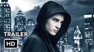 Gotham Season 4 Highlight Reel Trailer & Sneak Peek (HD) NY Comic-Con 2017