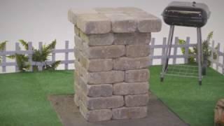 Video How to Build a Block Column download MP3, 3GP, MP4, WEBM, AVI, FLV Juni 2018