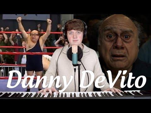 Danny DeVito - A Tribute to an American Hero