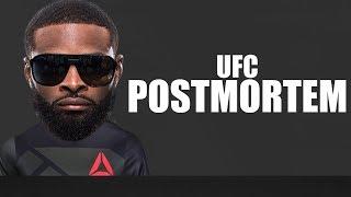 UFC 228 POSTMORTEM!!!