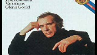 Variatio 4 - Goldberg variations Glenn Gould (1981)