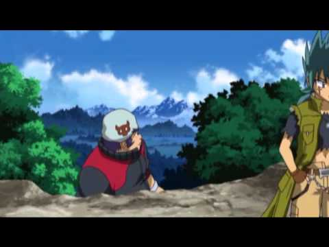Beyblade Metal Fusion - Episode 15 Part 1/2 English Dubbed ...