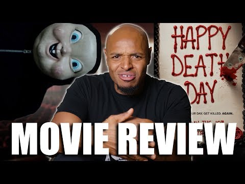 'Happy Death Day' Review - Haven't I Seen This Movie Before?